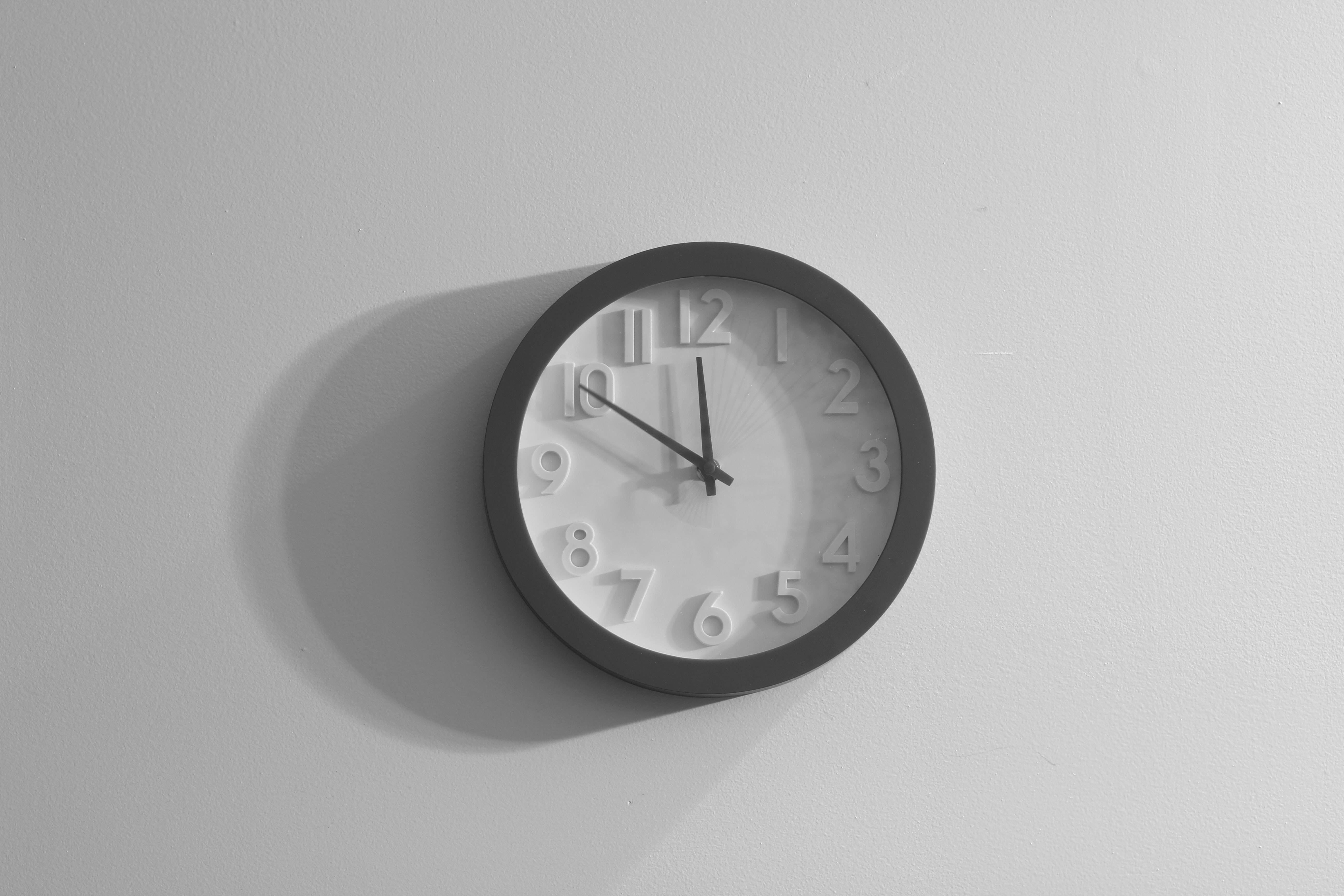 ▷ Relojes de Pared: Guía de Compras Actualizada 2018 ?