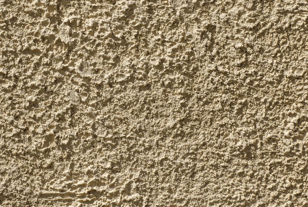 estucado en cemento marrón
